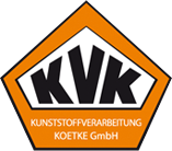 Logo Kunststoffverarbeitung Koetke GmbH