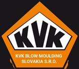 Logo KVK Blow Moulding Slovakia s.r.o.