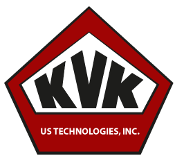 Logo KVK U.S. Technologies Inc.